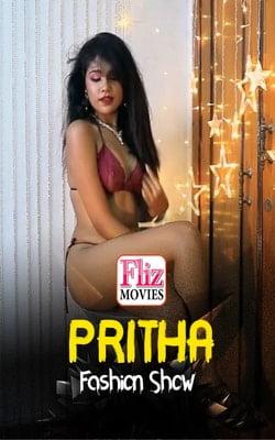 Pritha Fashion Show (2020) Flizmovies