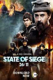 State of Siege (2020) 26/11 Hindi
