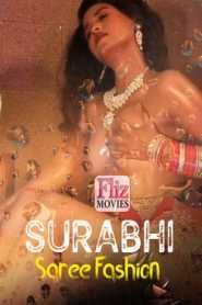 Surabhi Saree Fashion (2020) Flizmovies