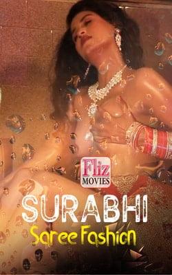 Surabhi Saree Fashion (2020) Flizmovies