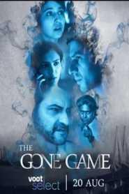 The Gone Game (2020) Hindi