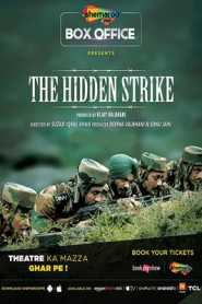 The Hidden Strike (2020) Hindi