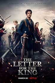 The Letter For The King (2020) Hindi Dubbed