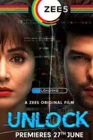 Unlock The Haunted App (2020) Hindi