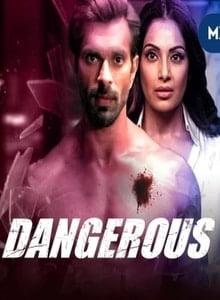 Dangerous (2020) Hindi Season 01