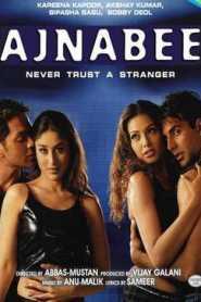 Ajnabee (2001) Hindi