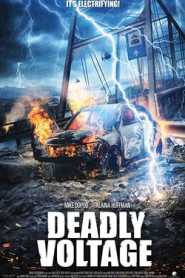 Deadly Voltage (2015) Hindi Dubbed