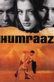 Humraaz (2002) Hindi