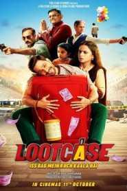 Lootcase (2020) Hindi