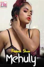 Mehuly Fashion Show (2020) Flizmovies