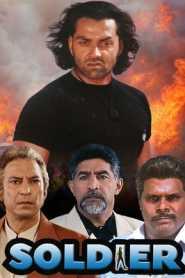 Soldier (1998) Hindi