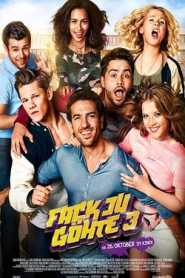 Suck Me Shakespeer 3 (2017) Hindi Dubbed