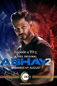 Abhay 2 (2020) Hindi Episode 4 to 5