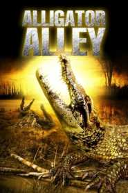 Alligator Alley (2013) Hindi Dubbed