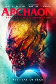 Archaon The Halloween Summoning (2020) Hindi Dubbed