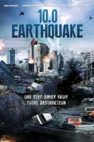 10.0 earthquake (2014) Hindi Dubbed