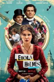 Enola Holmes (2020) Hindi Dubbed