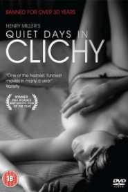 Quiet Days in Clichy (1970) Hindi Dubbed
