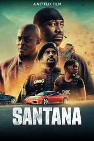 Santana (2020) Hindi Dubbed
