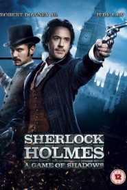 Sherlock Holmes A Game of Shadows (2011) Hindi Dubbed