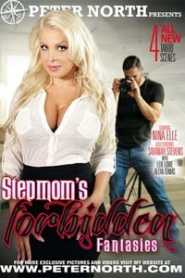 Stepmoms Forbidden Fantasies (2016)