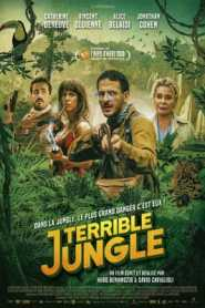Terrible Jungle (2020) Hindi Dubbed
