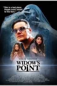 Widow's Point (2019) Hindi Dubbed
