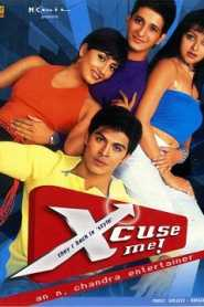 Xcuse Me (2003) Hindi