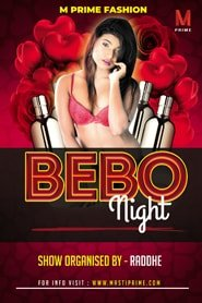 Bebo Night (2020) MPrime Originals
