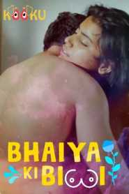 Bhaiya Ki Biwi (2020) Kooku