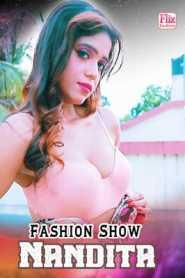 Nandita Fashion Show (2020) Flizmovies