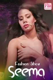 Seema Fashion Show (2020) Flizmovies