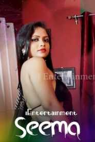 Seema Nude Shoot (2020) iEntertainment
