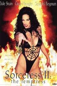 Sorceress 2 The Temptress (1997)