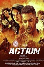 Action (2020) Hindi Dubbed
