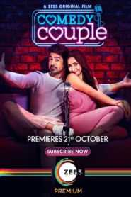 Comedy Couple (2020) Hindi ZEE5