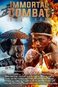 Immortal Combat The Code (2019) Hindi Dubbed