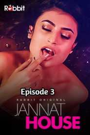 Jannat House (2020) Rabbit Episode 3