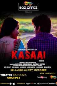 Kasaai (2020) Hindi