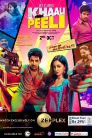 Khaali Peeli (2020) Hindi