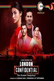 London Confidental (2020) Hindi ZEE5