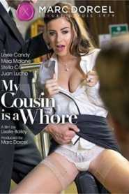 My Cousin Is A Whore (2016)