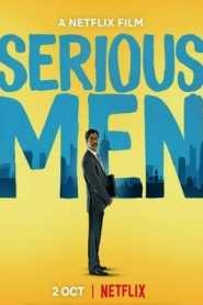 Serious Men (2020) Hindi