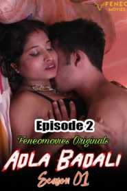 Adla Badli (2020) Feneomovies Episode 2