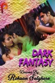 Dark fantasy (2020) PulsePrime Hindi Episode 1