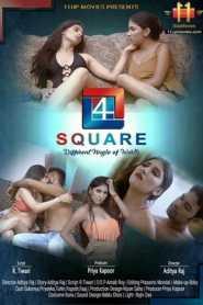 Foursquare (2020) 11Upmovies Episode 1