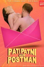 Pati Patni Aur Postman (2020) CinemaDosti
