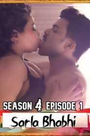 Sarla Bhabhi (2020) Nuefliks Season 4 Episode 1