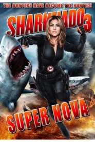 Sharknado 3 Oh Hell No (2015) Hindi Dubbed
