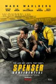 Spenser Confidential (2020) Hindi Dubbed